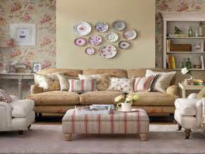 Vintage Livingroom by Women S Vintage Home Ideas Terrys Fabrics S Blog