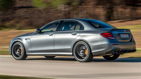 mercedes amg   matic  review  car magazine