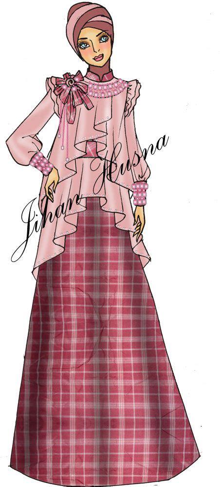 desain dress party 377 best baju kurung images on pinterest baju kurung