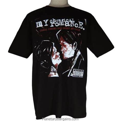 T Shirt Mcr mcr three cheers for sweet shirt my chemical