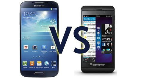 z which is better blackberry z10 vs samsung galaxy mega 6 3 your mobile