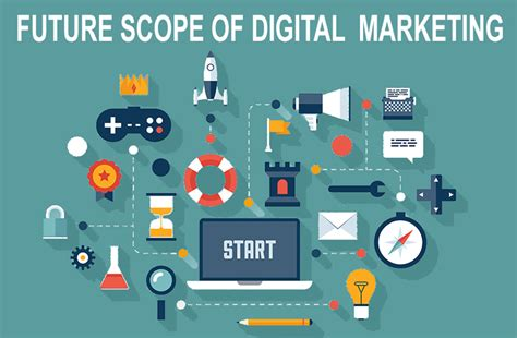 Scope Of Mba In Marketing In India by Scope Of Digital Marketing In India Digital Marketing