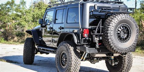 overland jeep overland jeep by bruiser conversions