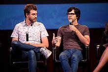 list of all morning show episodes rhett and link wiki rhett and link wikipedia