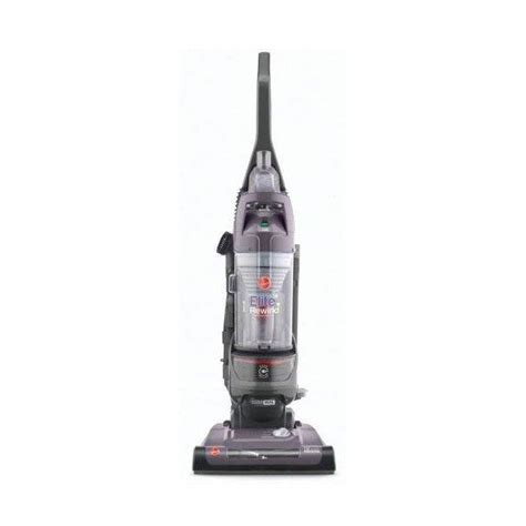 Vacuum Cleaner Ez Hoover Murah hoover elite rewind bagless upright vacuum cleaner refurbished uh71009rm ebay