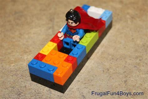 lego boat build lego fun friday build a boat challenge frugal fun for