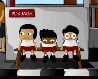 film kartun anak sd buatanku craft film kartun lalu lintas untuk anak sd