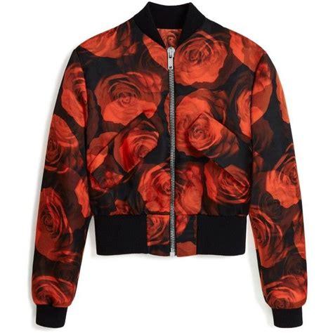 pattern recognition bomber jacket 25 best ideas about print jacket on pinterest floral