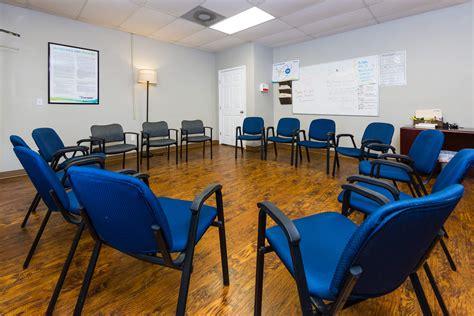 Mandeville Outpatient Detox by Covington Outpatient Rehab Center Townsend