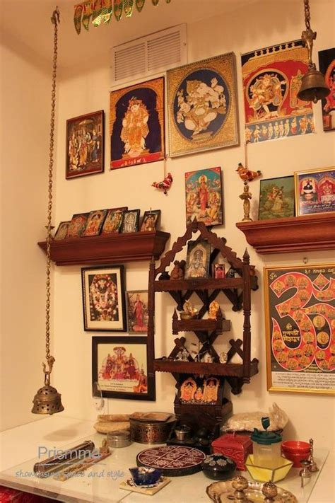 idols in pooja room wall shelves for pooja room pooja room place of worship le veon bell and design