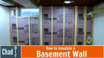 how to insulate basement walls rental house and basement