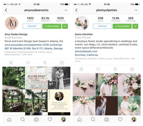 Can You Search Instagram By Email Flowerona Tips Convert Your Instagram Account To An Instagram Business Profile