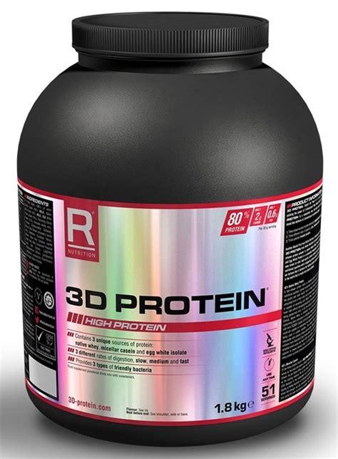 protein 0 8 g kg reflex 3d prote 237 n 1 8 kg zľ 15 najv 228 čšia ponuka