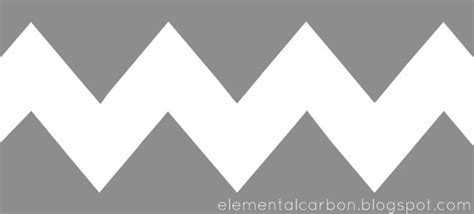 how to make a chevron template elemental carbon gold chevron army backpack diy