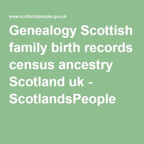 Birth Records In Scotland 17 Best Images About Genealogy Of Polk Or Pollock Family Leifeste Family Etc On
