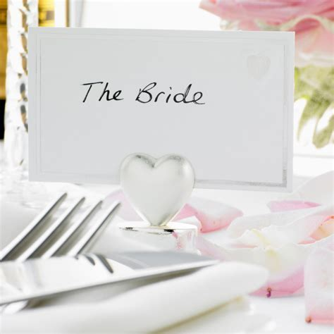 Printable Place Cards   How To Print Your Own Wedding