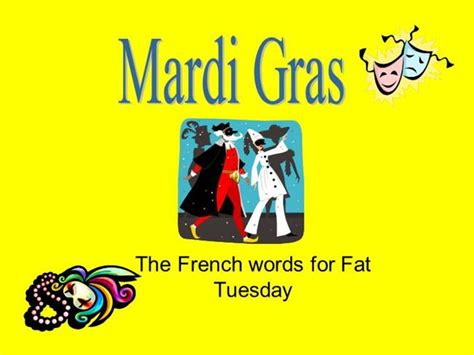 mardi gras powerpoint template mardi gras authorstream