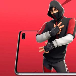 Samsung Galaxy S10 Fortnite by Fortnite Players Rejoice Samsung Galaxy S10 Pre Orders Come With An Exclusive Skin Posti Da