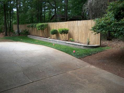 landscape installation in senoia peachtree city