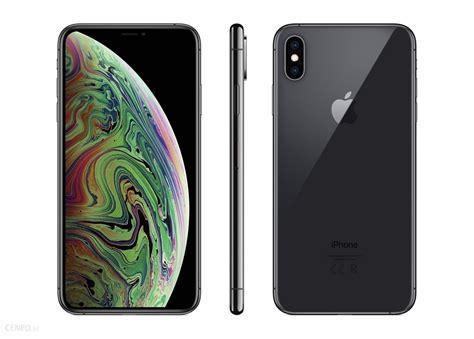 apple iphone xs max 512gb gwiezdna szarość ceny i opinie na ceneo pl