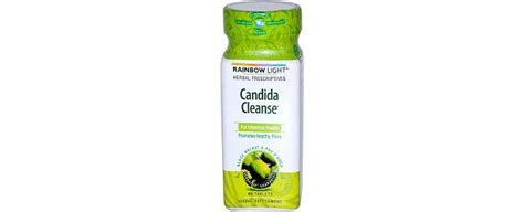 rainbow light candida cleanse rainbow light candida cleanse review