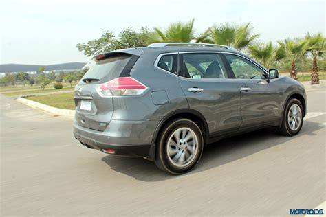 new 2016 nissan x trail hybrid india review lean