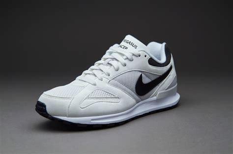 Sepatu Nike Pegasus Original sepatu sneakers nike air pegasus new racer white black grey