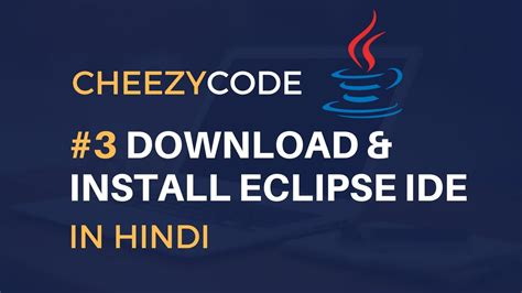 and install eclipse for java and install eclipse ide in java beginners