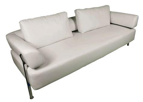 sofa rentals chelsea 3 seaterwhite sofa areeka event rentals