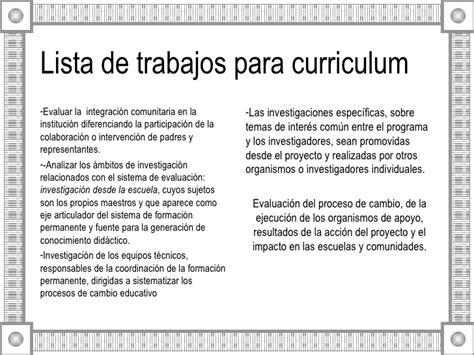 lista de trabajo apexwallpapers com lista de empleos lista de trabajos para curriculum