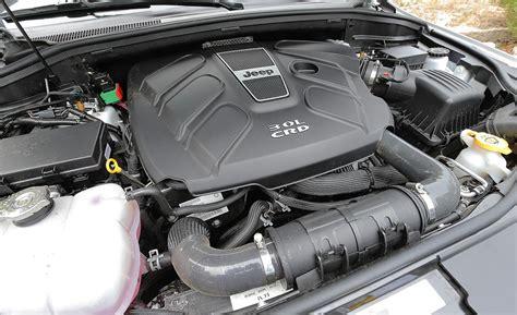 jeep 3 0 diesel 2014 jeep grand cherokee ecodiesel summit 3 0 liter v 6