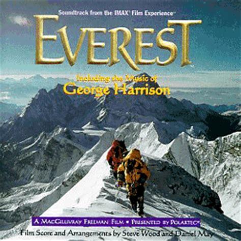 film everest imax everest imax soundtrack 1998