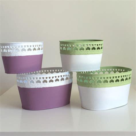 vasi in metallo vasi in metallo intarsiato per la casa e per te