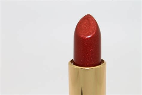 Lipstik Revlon Orange revlon lustrous lipstick abstract orange review