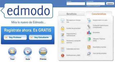 tutorial para registrarse en edmodo como registrarse en edmodo como iniciar sesion en