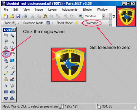 paint tool sai magic wand selecting everything phpbb knowledge base gt transparent gif s how to