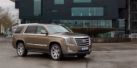 Cadillac New For 2020 by Cadillac Will Release The New Escalade By 2020