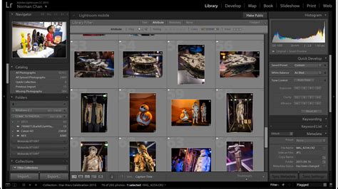 light room for pc living with photography adobe lightroom 6 review tested