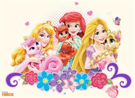 Fonds D 233 Cran Disney Princesses 224 T 233 L 233 Charger Gratuitement