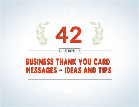 Creative Business Thank You Cards