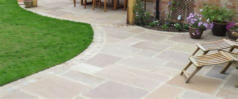 indian sandstone patio slabs and flagstones nigel