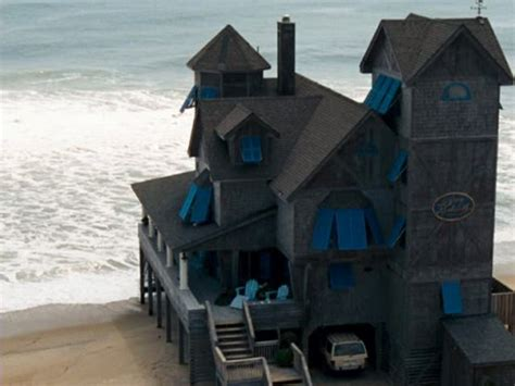 nights in rodanthe house the beach house from quot nights in rodanthe quot rescued hooked on houses