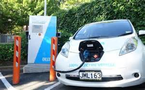Electric Vehicles Dunedin Kiwis Switch On To Electric Cars Radio New Zealand News