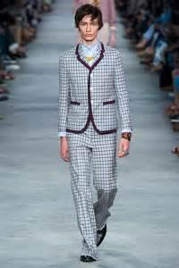 gucci springsummer  menswear collection milan