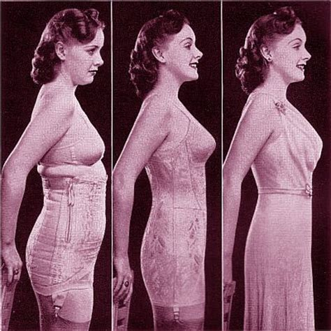 8 Tips For Caring After Vintage Garments by 1940s Fashion A Womans Guide To Posture Glamourdaze