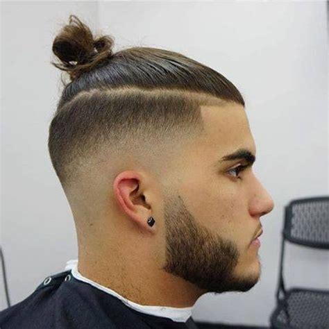 tren gambut pendet masa kini gaya rambut pria masa kini