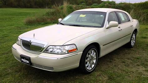 2006 lincoln town car sale 2006 lincoln town car used cars for sale in maryland