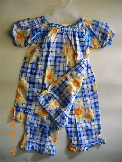 Baju Tidur Rm10 baju tidur kanak kanak