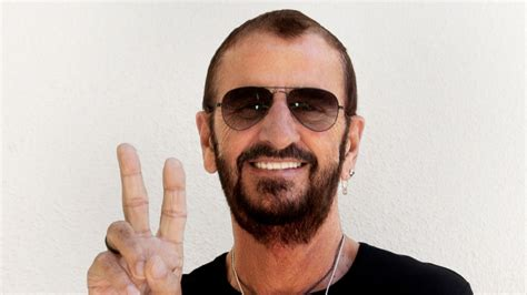 ringo starr the point ringo starr on brexit beatlemania and give more love npr