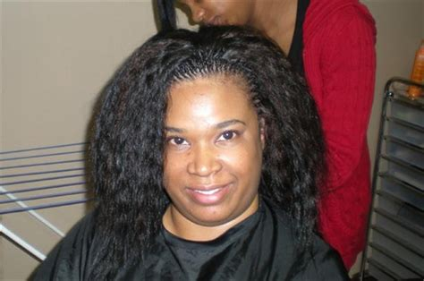 crochet hairstyles with wet and wavy extra small tree braids with human wet and wavy hair